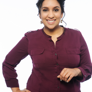 Udeitha Srimushnam Senior Account Associate, RALLY