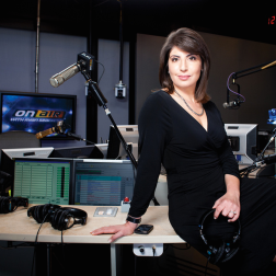 Claudine Cazian, VP of Programming & Branded Entertainment, iHeartMedia