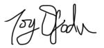 signature sign