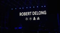 Robert DeLong rocked the house!