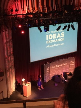 la times ideas exchange