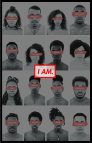 I AM_Poster