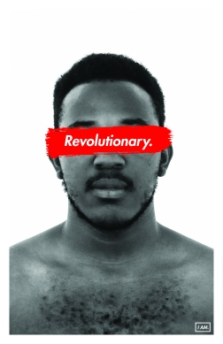 I AM_Revolutionary White